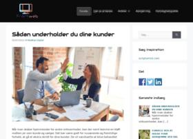 frontweb.dk