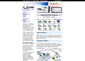 frontx.com