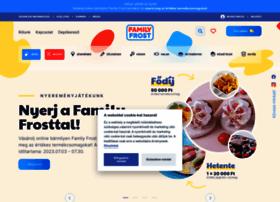 frost.hu