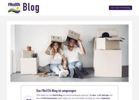 frostablog.de