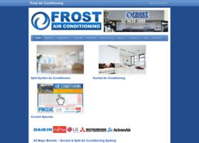 frostair.com.au