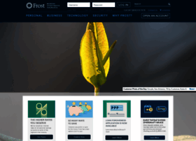 frostbank.com