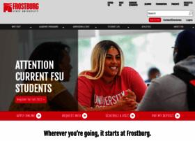 frostburg.edu