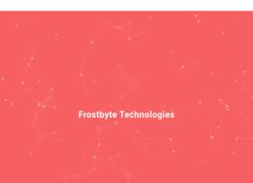 frostbyte-tech.com