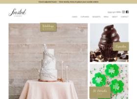 frostedcakery.com