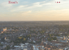 frosts.co.uk