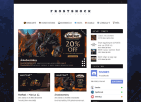 frostshock.eu