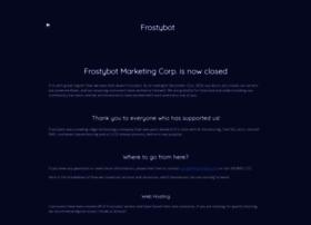 frostybot.com