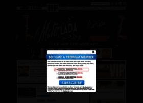 frostyheidiandfrank.com