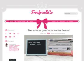 froufrouandco.com