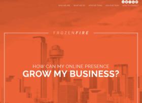 frozenfire.com