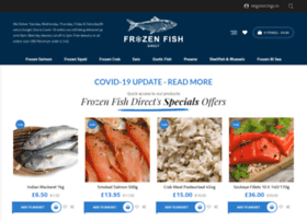 frozenfishdirect.co.uk
