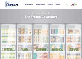 frozenfoodfacts.org