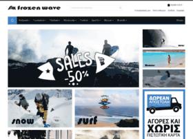 frozenwave.gr