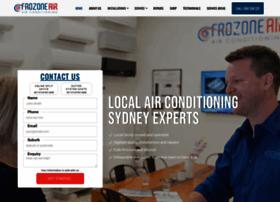 frozoneair.com.au