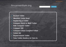 frr-consortium.org
