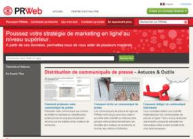 frservice.prweb.com
