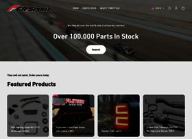 frsport.com