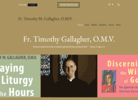 frtimothygallagher.org