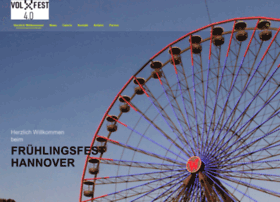 fruehlingsfest-hannover.de