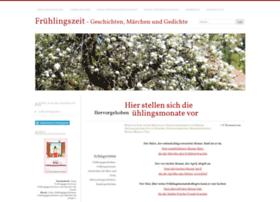 fruehlingsgeschichten.wordpress.com