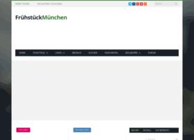 fruehstueck-muenchen.info