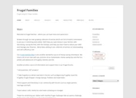 frugal-families.com