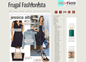 frugal-fashionistas.com
