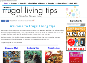 frugal-living-tips.com