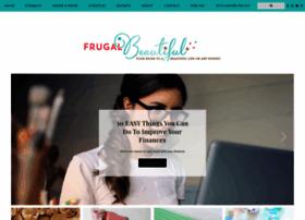 frugalbeautiful.com