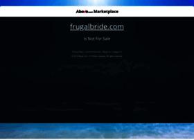 frugalbride.com