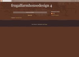 frugalfarmhousedesign.blogspot.com