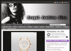 frugalfashiondiva.co.uk