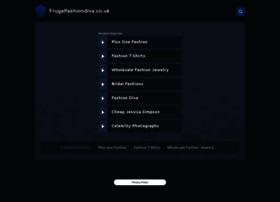 frugalfashiondiva.co.uk