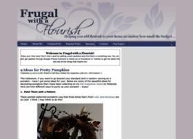 frugalflourish.blogspot.com