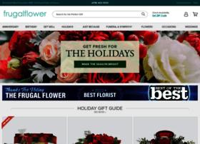 frugalflower.com