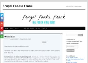frugalfoodiefrank.com