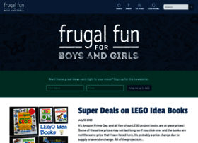 frugalfun4boys.com