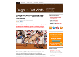frugalinfortworth.wordpress.com
