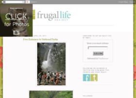 frugallifeproject.com