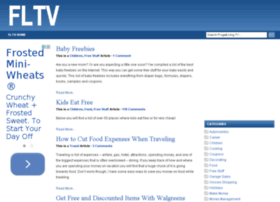 frugalliving.tv