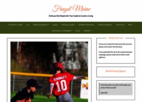 frugalmaine.com