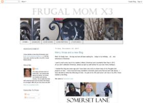 frugalmomx3.blogspot.com