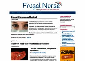 frugalnurse.com
