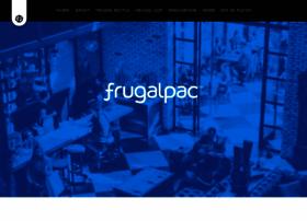 frugalpac.com