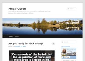 frugalqueen.co.uk