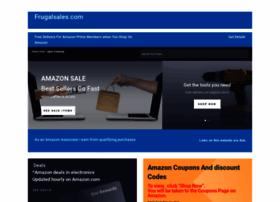 frugalsales.com
