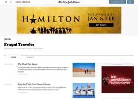 frugaltraveler.blogs.nytimes.com