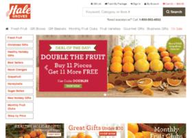 fruit-baskets.halegroves.com