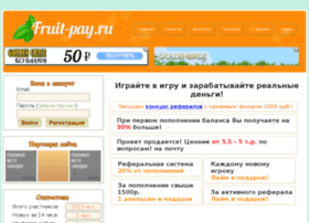 fruit-pay.ru